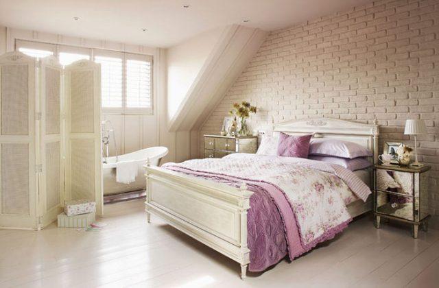 Camera da letto Shabby Chic: Idee e Consigli