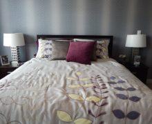 Camera da letto piccola: ecco come arredarla con successo