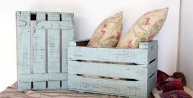 decorazioni casa shabby chic