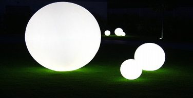 lampade da esterno design