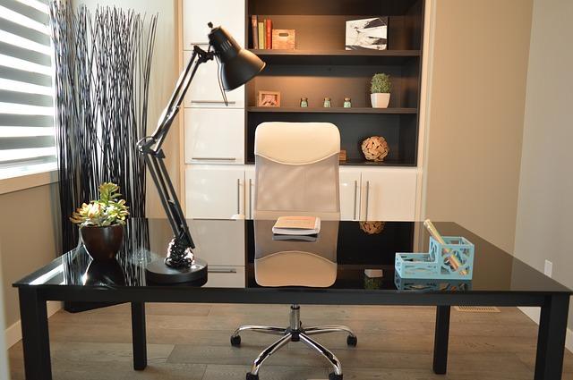 Come scegliere i mobili da ufficio per casa